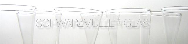 Michael Schwarzmüller Glaskunst